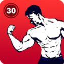 Men's 30 Day Workout in Home Six Packs at Premium v1.6 APK