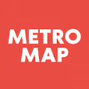 Metro World Map V 2.9.24 APK has been unlocked