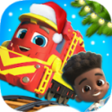 Play and learn with Mighty Express Train friends v1.1.1 APK