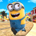 Minion Rush Hate My Official Game V7.5.1 apk