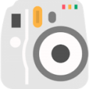 Photo Cube Instant Camera Photo Card V2.1.8 APP provided