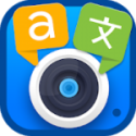 Photo Translator has translated images via Camera Pro V 8.1.2 APK