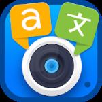 Photo Translator has translated images via Camera Pro V 8.2.1 APK