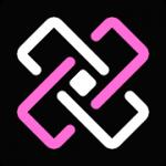 Pinkline Icon Patched LineX Pink Version V1.0 APK