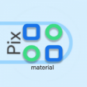 Patched Pix Icon Icon Pack V4.1 APK