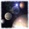 Planets Live Wallpaper Plus V 1.2 APK has been provided