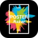 Poster Maker Flyer Maker Card Art Designer Pro V4.3 APK