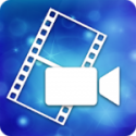 The Power Director Video Editor app has unlocked the best video maker v8.0.0 app