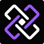 Patched Purple Icon Pack LineX Purple Version V1.0 APK