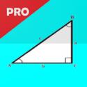 Right Angled Triangle Calculator and Solver Pro V2.1 APK provided
