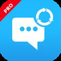 SMS Auto Responsive Auto Changer Auto SMS Message V8.0.1 APM provided