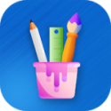 General Drawing Pro Drawing and Paint Tools V1.0 APP has been provided