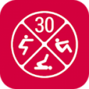 30 Day Abs Home Workout PRO V1.10 APK Six Pack