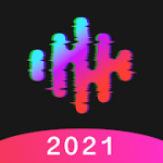 Tempo Music Video Maker with Effects V 2.1.3 APK has been unlocked