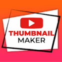 Create thumbnail creator banner and channel art premium v 11.2.6 APK