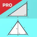 Trigonometry Calculator PRO V 2.2 APK provided