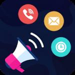 Voice Announcer Premium V 1.0.0 APK