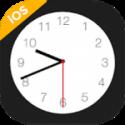 IClock iOS Clock iPhone XS Phone 12 Pro v 3.1.0 APK